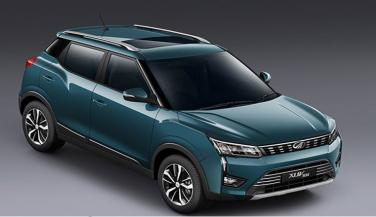 Mahindra XUV300 Bookings Open : Launch By Mid February 2019