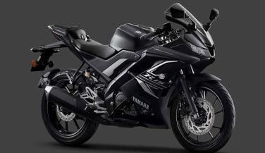 Yamaha YZF-R15 V 3.0 ABS भारत में लॉन्च, कीमत...