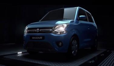 नई Maruti Suzuki Wagon R की बुकिंग शुरू