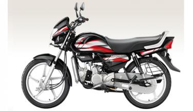 2019 Hero HF Deluxe With IBS लॉन्च, ये है कीमत