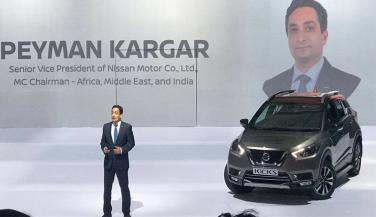 Nissan Kicks भारत में लॉन्च, कीमत...