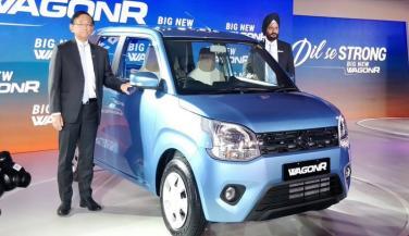 नई 2019 Maruti Suzuki Wagon R भारत में लॉन्च, कीमत...