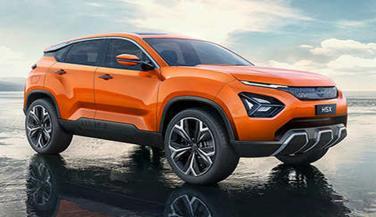 टाटा की SUV हैरियर लॉन्च, कीमत 12.69 लाख रुपए