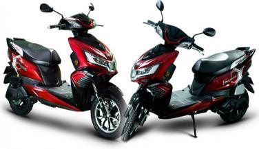 Okinawa i-Praise Scooter भारत में लॉन्च, कीमत...