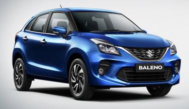 Maruti Suzuki ने लॉन्च की नई Baleno, कीमत...