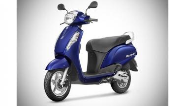 2019 Suzuki Access 125 CBS लॉन्च, कीमत...