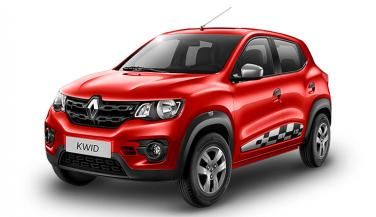 Renault India ने लॉन्च की नई Kwid, कीमत...