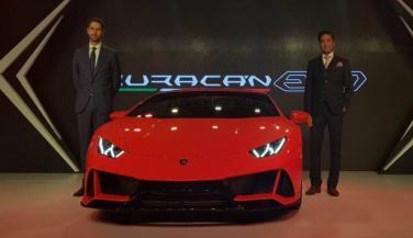 Lamborghini Huracan Evo भारत में लॉन्च, कीमत जान चौंक जाएंगे आप