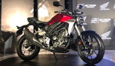 Honda CB300R भारत में लॉन्च, कीमत...