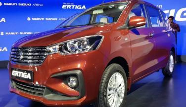 Ertiga पर बेस्ड नया Premium MPV लॉन्च करेगी Maruti