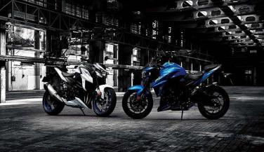 2019 Suzuki GSX-S750 introduced with 3 new colour schemes - Cruiser Bike News in Hindi