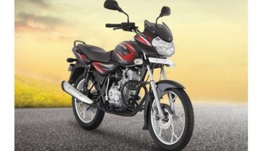 Bajaj Discover 110 नए सेफ्टी फीचर के साथ लॉन्च, ये है कीमत