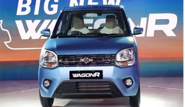 Maruti Suzuki Wagon R S-CNG Variant Launched, Price - Economy Car News in Hindi