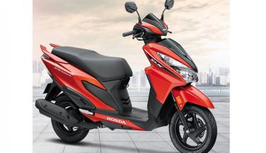 2019 Honda Grazia launched in india, know price and features