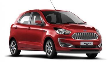 2019 Figo Facelift भारत में लॉन्च, कीमत..