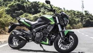 बजाज की नई बाइक डोमिनर 400 लांच, कीमत 1.73 लाख रुपए