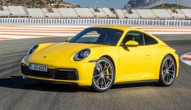 Porsche ने भारत में लॉन्च की Carrera S और Carrera S Cabriolet