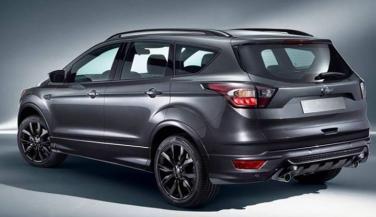 महिंद्रा ग्रुप, फोर्ड लेकर आएंगे मध्यम आकार की SUV