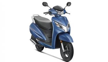 Most Advanced Activa होगा Honda 6G