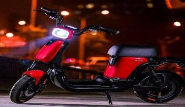 शाओमी ने लॉन्च की सस्ती इलेक्ट्रिक बाइक, कीमत 2,999...