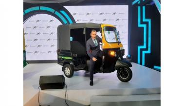Piaggio Ape City Plus launched in India, know price and specialities  - Tractors News in Hindi