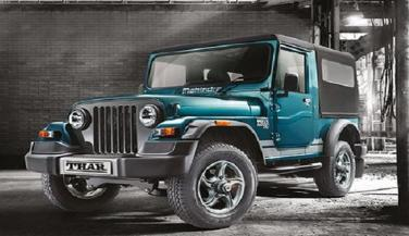 Mahindra Thar 700 Special Edition Model Launched, Priced At Rs 9.99 Lakh