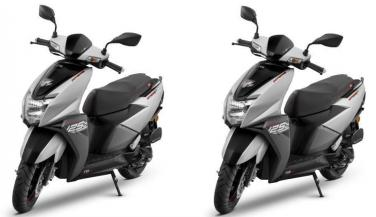 TVS Ntorq 125 launched in Matte Silver paint option, know price and features
