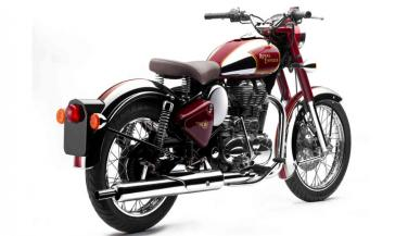 Royal Enfield working on a 250cc motorcycle, know... - Cruiser Bike News in Hindi