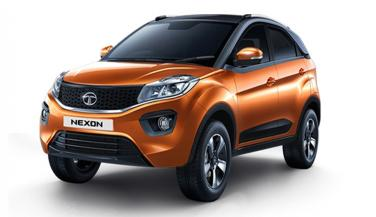 Tata Nexon XT Plus variant launched, see... - Economy Car News in Hindi