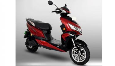 Okinawa Praise Pro Electric Scooter भारत में लॉन्च, ये है कीमत और...