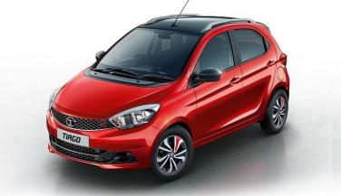 2019 Tata Tiago Wizz Edition to be launched on 3 october - Economy Car News in Hindi