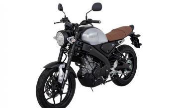 Yamaha XSR 155 मोटरसाइकिल भारत में इस समय हो सकती है लॉन्च