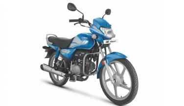 Hero HF Deluxe BS6 Launched In India, know price and features - Standard Bike News in Hindi