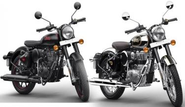 BS6 Royal Enfield Classic 350 Launched, know price and features - Cruiser Bike News in Hindi