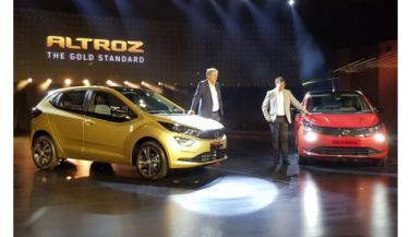 Tata Altroz भारत में लॉन्च, 5 कलर्स और 5 वेरिएंट्स में अवलेबल, कीमत...