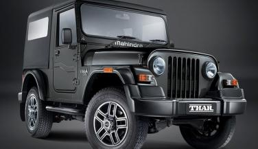 2020 Mahindra Thar Launch In Second Week of April, know... - Sports Car News in Hindi