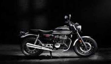 350-500 सीसी बाइक सेगमेंट में होंडा की एंट्री, लॉन्च की हाईनेस सीबी 350
