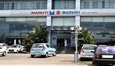 मारूति अल्टो के 20 साल पूरे, 40 लाख कारों की बिक्री हुई