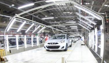 कार निर्माता रेनो इंडिया ने अपने वितरण नेटवर्क को मजबूत किया