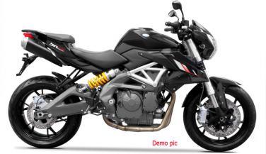 Benelli 2015 EICMA में Unveil करेगी नई Motorcycle