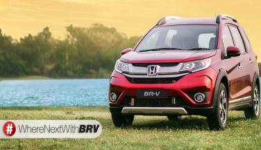 Honda BR-V 5 मई को होगी देश में लाॅन्च<br>