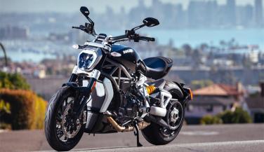 जल्दी लाॅन्च होगी Ducati XDiavel, कीमत व फीचर्स जानें