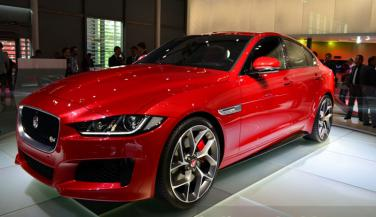 Jaguar XE की Booking शुरू, जल्द होगी Launch