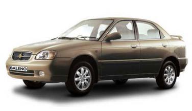 जल्द दिखेगी Maruti की इस नई कार की झलक