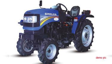 Advanced Technology के साथ Sonalika Tractor DI 750 III HDM लॉन्च