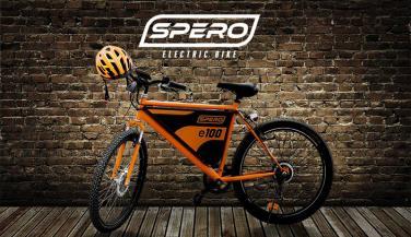 यह है देश की पहली E-Cycle, जानिए फीचर्स