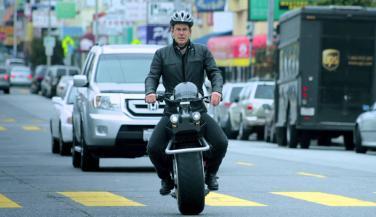 एक पहिए वाली बाइक देखी है कभी, वीडियो देखें