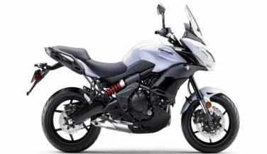 Kawasaki Versys 650 भारत में लॉन्च, कीमत 6.60 लाख रुपए