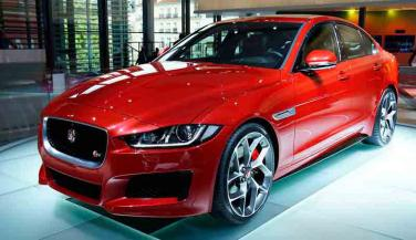2016 Indian Auto Expo में Launch होगी Jaguar XE