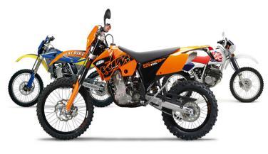 ये हैं 5 बेस्ट यूज्ड Dual Dirt Bike<br>